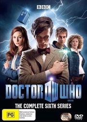 Doctor Who - Series 6 | DVD