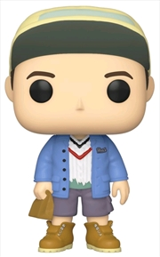 Billy Madison - Billy with Lunch Bag US Exclusive Pop! Vinyl [RS] | Pop Vinyl