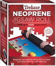 Neoprene Jigsaw Roll | Merchandise