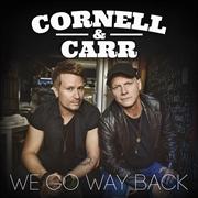 We Go Way Back | CD