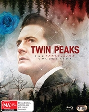 Twin Peaks | Complete Collection | Blu-ray