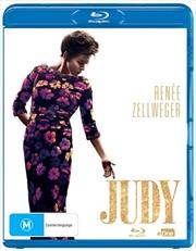 Judy | Blu-ray