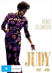 Judy | DVD