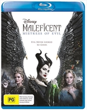 Maleficent - Mistress Of Evil | Blu-ray