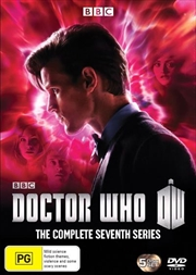 Doctor Who - Series 7 | DVD