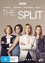 Split, The | DVD