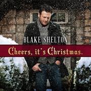 Cheers It's Christmas | CD