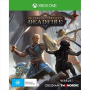 Pillars Of Eternity 2 Deadfire | XBox One