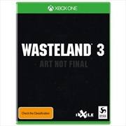 Wasteland 3 | XBox One