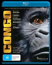 Congo | Blu-ray