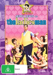 Ladies Man, The | DVD