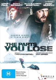 Parts You Lose, The | DVD