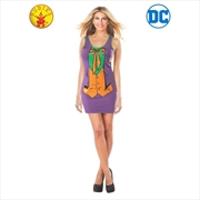 Joker Tank Dress - Size L | Apparel