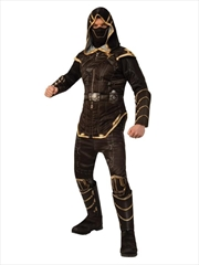Hawkeye as Ronin Deluxe Adults Costume - Avengers: Endgame: Standard | Apparel