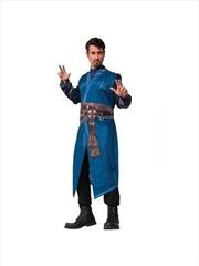 Dr Strange Costume: Size Standard | Apparel