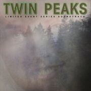 Twin Peaks - Limited Event Series - Coloured Vinyl | Vinyl