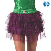 Joker Skirt Adult - Size Standard | Apparel