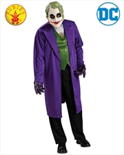 Joker Classic: Size XL | Apparel