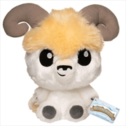 Wetmore Forest - Butterhorn (Winter) Pop! Plush | Pop Vinyl
