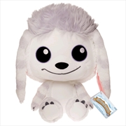 Wetmore Forest - Snuggle-Tooth (Winter) Pop! Plush Jumbo | Pop Vinyl