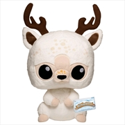 Wetmore Forest - Chester McFreckle (Winter) Pop! Plush Jumbo | Pop Vinyl