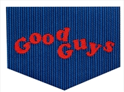 Child's Play - Good Guys Patch | Merchandise