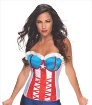 American Dream Corset:  Size Large | Apparel