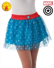 American Dream Skirt - Size 8-10 | Apparel