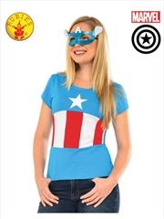American Dream Tshirt:  Size Medium | Apparel