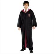 Gryffindor Adult Robe: Standard | Apparel