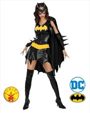 Batgirl Secret Wishes: Size Medium | Apparel