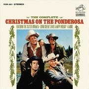 Complete Christmas On The Ponderosa   CD