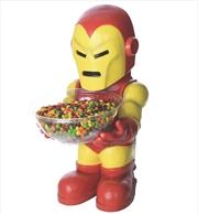 Iron Man Candy Bowl Holder | Homewares