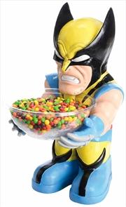 Wolverine Candy Bowl Holder   Homewares