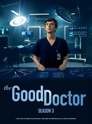 Good Doctor - Season 3 | DVD