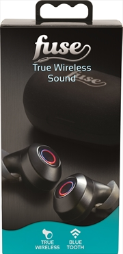 True Wireless Sound | Accessories