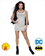 Batgirl Tank Dress: Size Large | Apparel