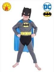 Batman Classic Costume: 6-8 | Apparel