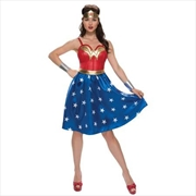 Wonder Woman: Size Medium | Apparel