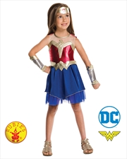 Wonder Woman: Size 9-10 | Apparel