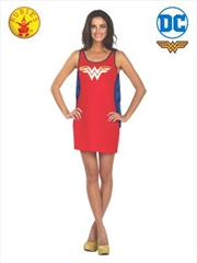 Wonder Woman Tank Dress: Small | Apparel