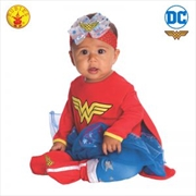 Wonder Woman Onesie: 6-12 Months | Apparel