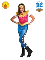 Wonder Woman Dcshg Classic: 3-5 | Apparel