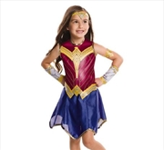 Wonder Woman Classic: Size 4-6 | Apparel