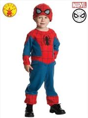 Ultimate Spiderman: Toddler | Apparel