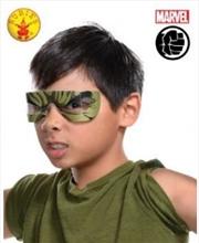 Hulk Character Eyes | Apparel
