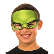 Hulk Plush Eyemask | Apparel