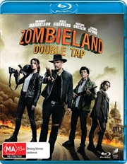 Zombieland - Double Tap | Blu-ray