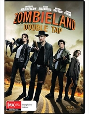 Zombieland - Double Tap | DVD