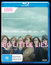 Big Little Lies - Season 2 | Blu-ray